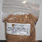 Unmalted Wheat