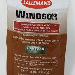 Windsor Dry Ale Yeast