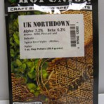 Northdown Hop Pellets – UK