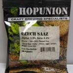 Czech Saaz Hop Pellets
