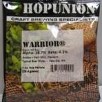 Warrior Hop Pellets