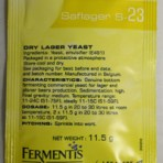 Saflager S-23 Dry Lager Yeast