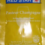 Pasteur Champagne Yeast