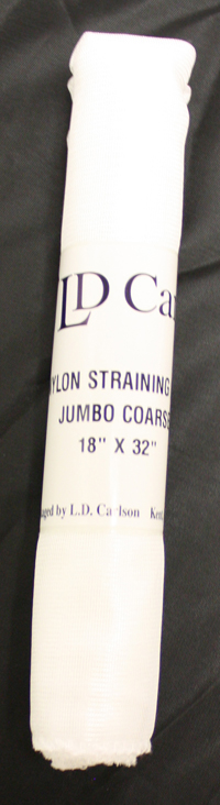 18 x 32 Jumbo Straining Bag