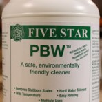 PBW – Powered Brewery Wash – 4 lbs.