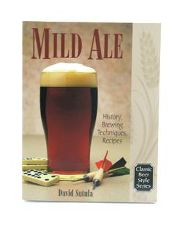 Mild Ale Book