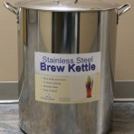 60 Qt. Polarware Brew Pot