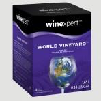 Australian Chardonnay 1 Gallon Wine Kit – World Vineyard