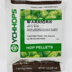 YCH: Warrior Hop Pellets
