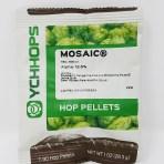 YCH: Mosaic Hops 1 oz.