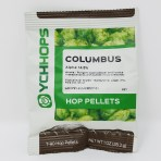 YCH: Columbus Hop Pellets – US