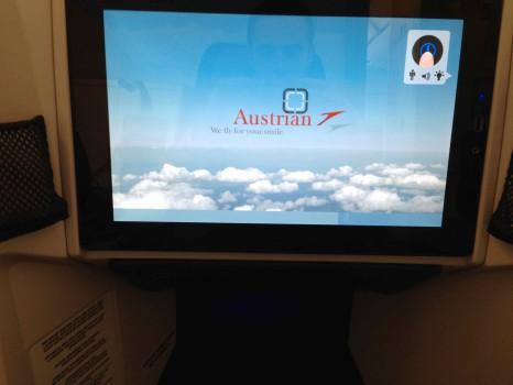 Austrian TR24