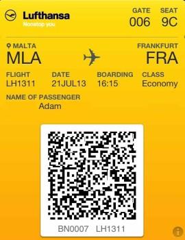LH Flights1