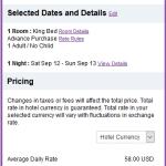 Hyatt $70.54 Per Night