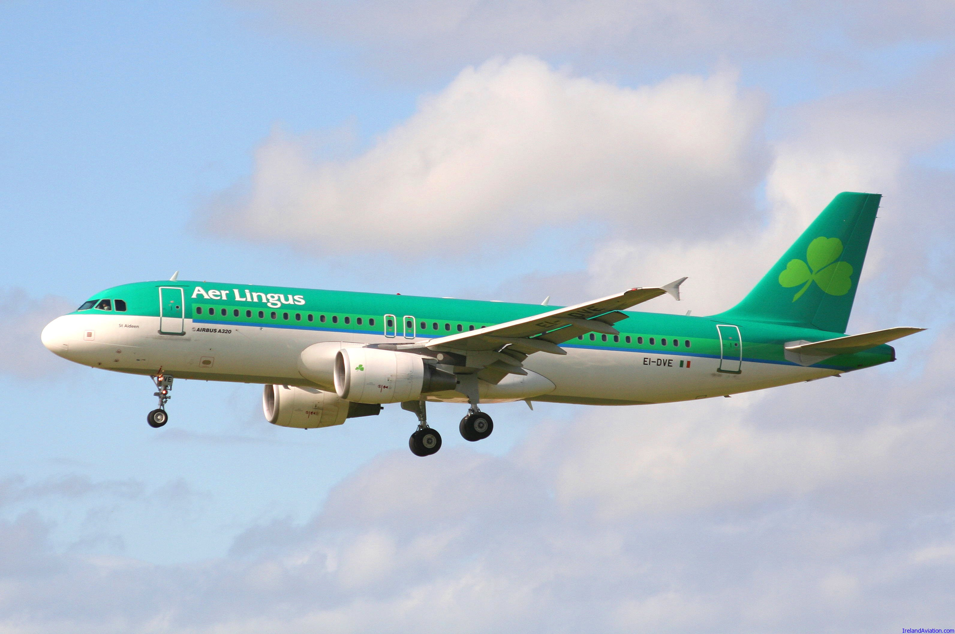 Image result for aer lingus airplane