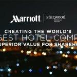 Marriott Starwood