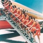 SWA Uniforms Retro