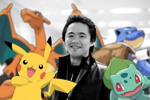 Januchi Masuda copy pokes01 300x201 Mystery Bird Analysis & A Short Message From Pokémon Director/Co Creator To Us All Here At PokéJungle