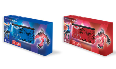 XY 3DS XL Mega Evolutions for Kanto Starters & Pokémon Bank Revealed!