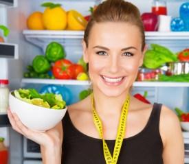 Белково-овощное питание