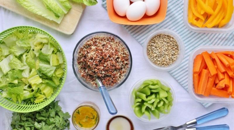 Дробное питанием - сбалансированное питание для успешного похудения