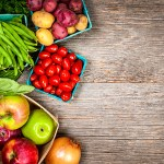 Как похудеть на овощах и фруктах за неделю ~ Мои результаты