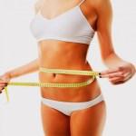 Как убрать жир с нижней и верхней частей живота