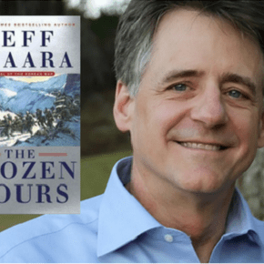 An Afternoon with Jeff Shaara