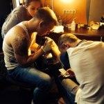 Тысяча и одна татуировка