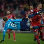 Футбольная рецензия: Дерби всея Руси