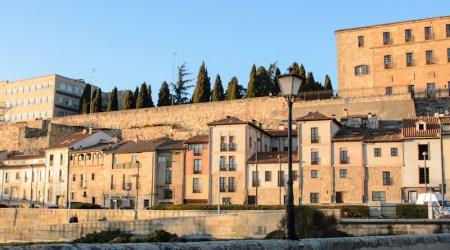 Salamanca – miasto ze studenckim klimatem