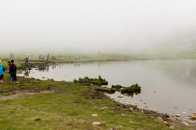 Picos de Europa - zielona strona Hiszpanii (27)