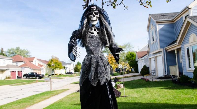 Cukierek czy psikus hallowen w usa (62)