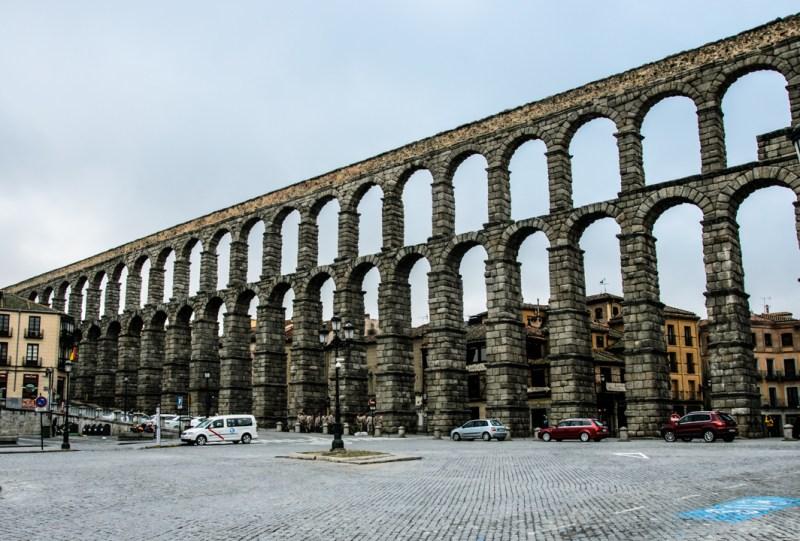 Kilka sposobów jak uciec z Madrytu na jeden dzień (10)