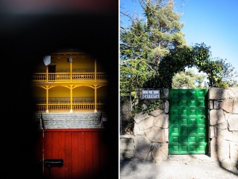 Kilka sposobów jak uciec z Madrytu na jeden dzień (4)