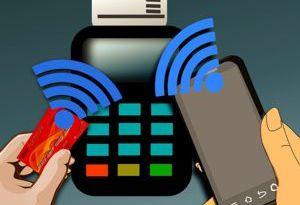 Protección ante posibles casos de cobro no autorizado de tarjetas contactless