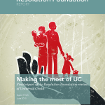 Making the most of UC: Final report of the Resolution Foundation review of Universal Credit