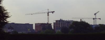 Polish investment housing