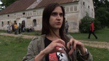 Agnes-Lithuania-Meeting