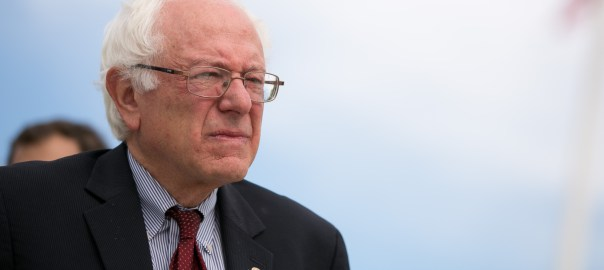 can bernie sanders win the democratic nomination