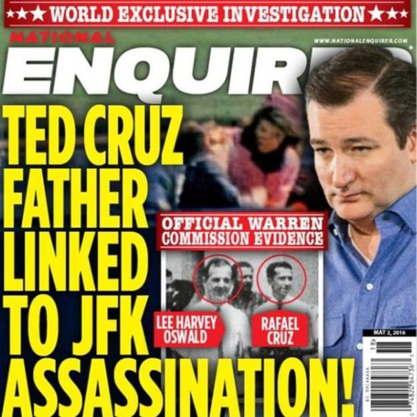 national enquirer cruz oswold