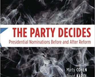 the party decides