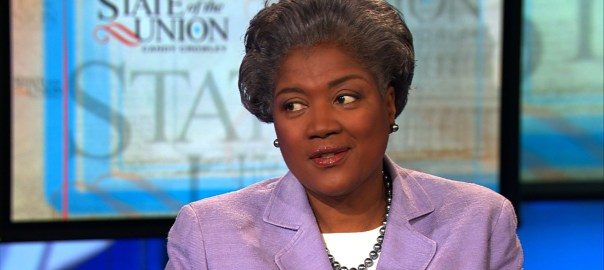 donna brazile rigged primary