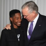 Ferguson Youth Activist Rasheen Aldridge interviewed by Move To Amend Reports