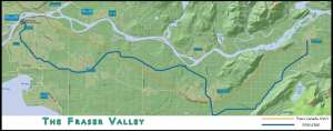 This is an inspiration for what rail in the valley could look like.