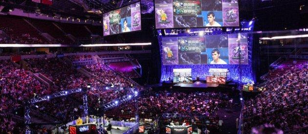 E-Sport: Aus der Nische ins Rampenlicht