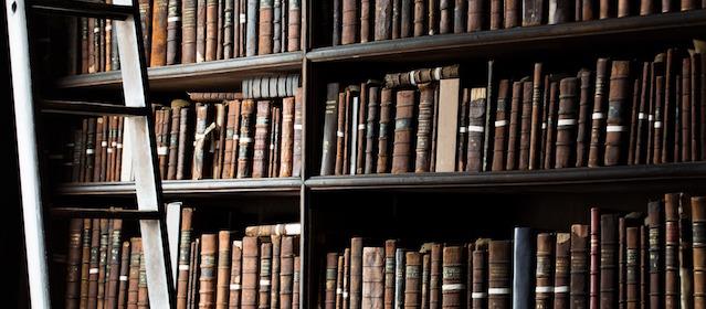 Wandel der Bibliotheken