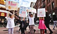 Politisches Interesse: die Rolle der Schule