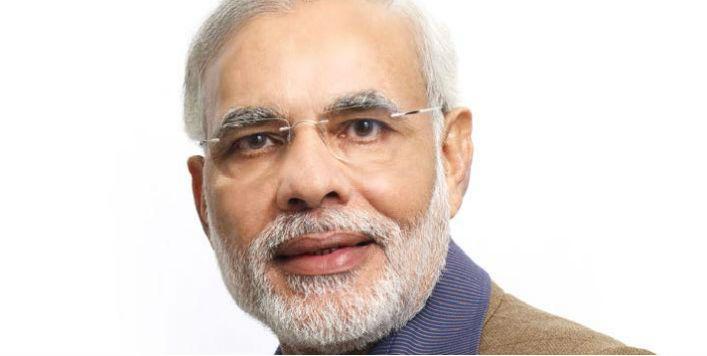 Narendra Modi, Prime Minister of India. Foto: Narendra Modi / Creative Commons / Flickr