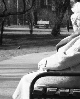 A velhice pode não ser muito confortável na Alemanha. Foto: Julita B.C. / Flickr / Creative Commons